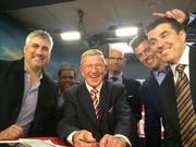 BCS Megacast on ESPN2