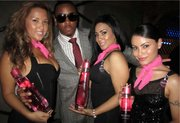 JEREMIH BDAY PARTY
