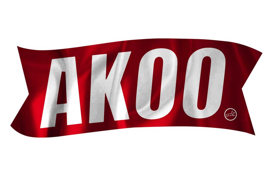 Satin Akoo Flag