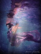 swim to the depths of your soul