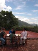 El Arte del Liderazgo Participativo - Oaxaca