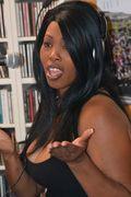 Meko Williams co-hosts The Quiet Storm