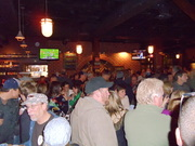 October meeting at Upick 6 Tap House 11