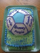 Soccer Celebration Sports