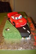 car cake 002