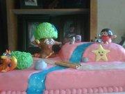 dora cake2