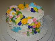 Wilton Course Cakes