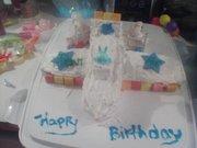 dad bday cake 2011