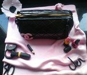 bag makeup