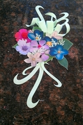Flower Corsage by The Sweet Life