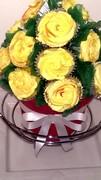 Valentine Cupcake Bouquet!!