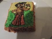 chotta bheem cake