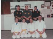 Spanish Springs Class -2006 001