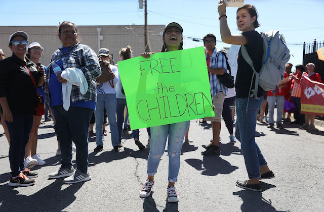 ICYMI: Judge Orders Feds to Account for Additional Migrant Families Separated at Border