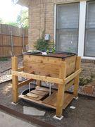 Backyard System