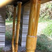 Bamboo Aquaponics