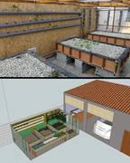 Nantes design buildand install. by Aquamatt@outlook.com