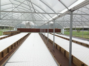 Sustainable Harvesters new facility