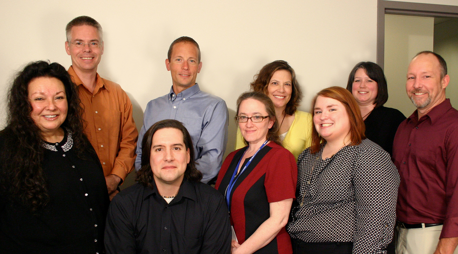 Part of the Open SUNY team!