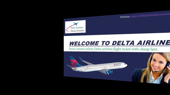 Delta Airlines Phone Number – Call Us for Help