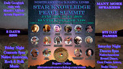 N. America's Nazca Lines Star Knowledge Peace Summit Blythe CA. Jan. 11-13th, 2019