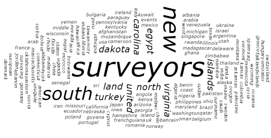 The Time is Now to Change Surveying Worldwide, Forever