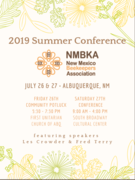 NMBKA Summer Conference