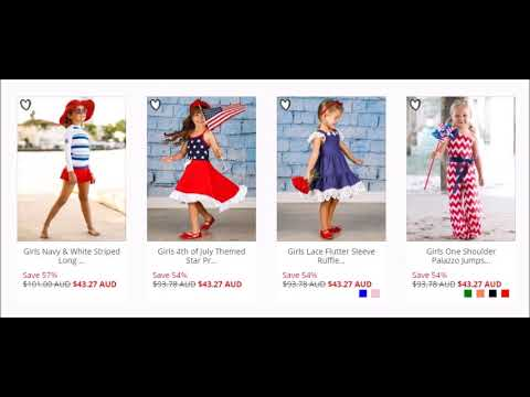 Independence Day Sale on Miabellebaby