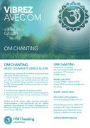 OM Chanting en forêt Mardi 4 Juin - Gassin