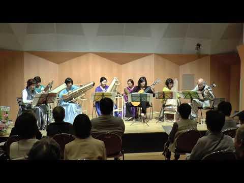 アイネ・クライネ・ナハトムジーク(全楽章) Eine kleine Nachtmusik Psaltery& Guitar SoLa