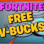 How To Get Free Fortnite V Bucks 2019 Fortnite V Bucks Hack