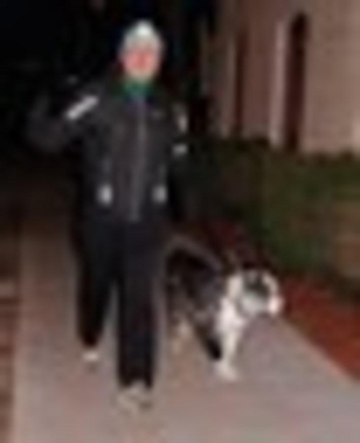 Jack Quinn's run, Jan. 14