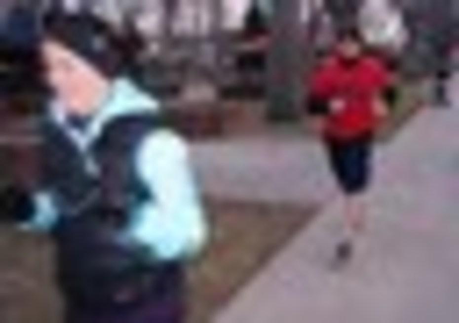 Jack Quinn's Running Club photos, Feb. 25