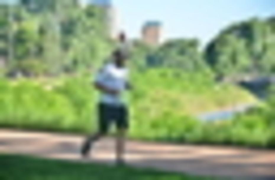 Jack Quinn's Running Club, June 14