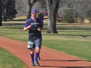 The Purple Run 5K