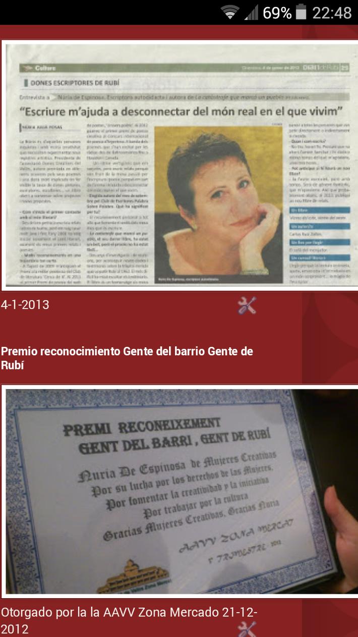 Diario de Rubí