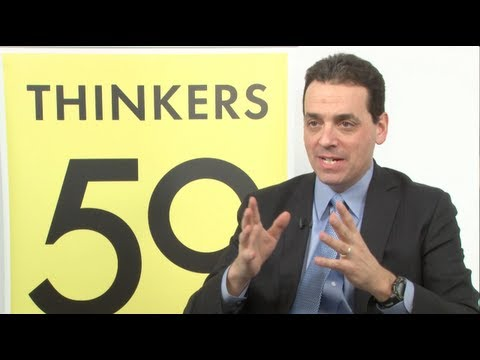 Dan Pink's Big Idea