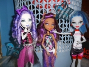 Ghoulia Styles?