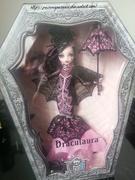 Boxed Dolls