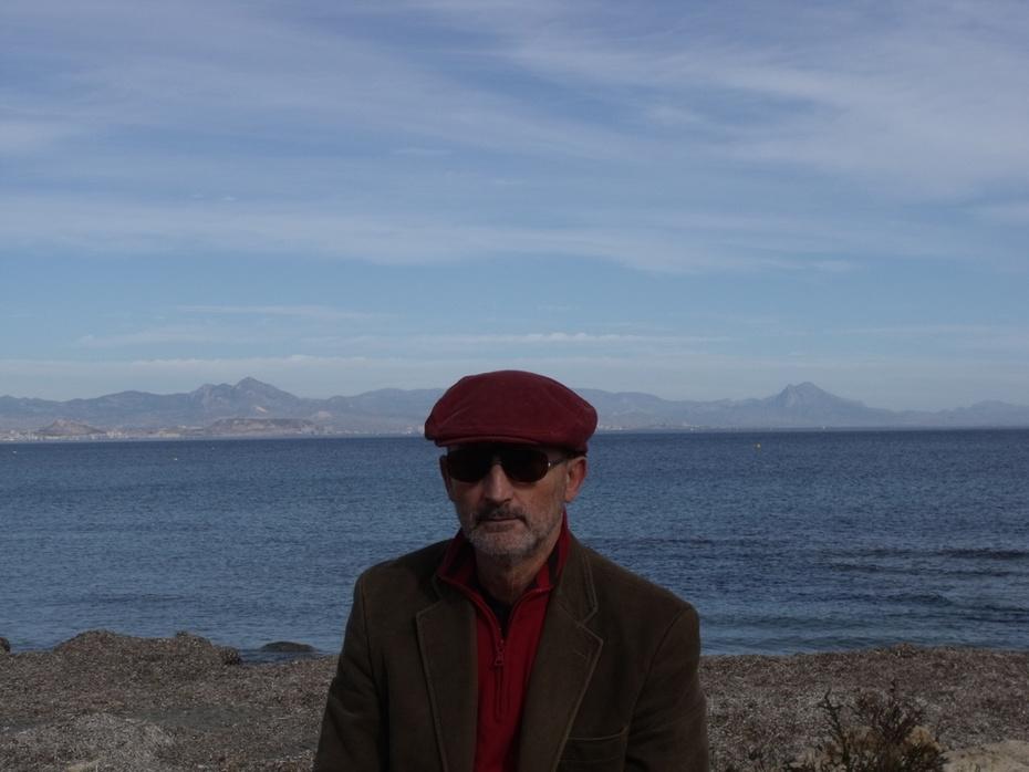 Bahia de Alicante y el Puig