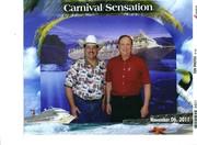Homeland Gospel Cruise