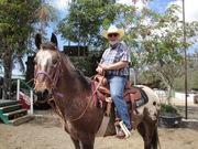 My pardner jake
