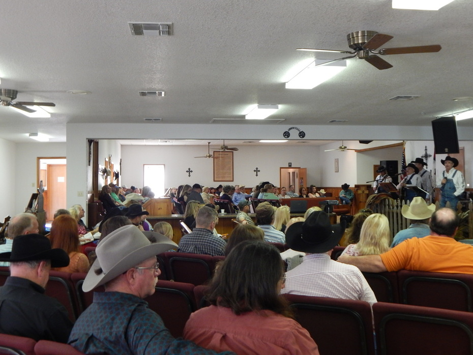Pleasant Grove Cowboy Church