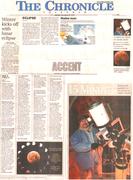 Lunar Eclipse Article