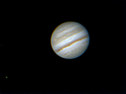 jupiter callisto and io
