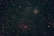 M52 NGC7635