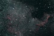NGC7000 - BFSP 2012