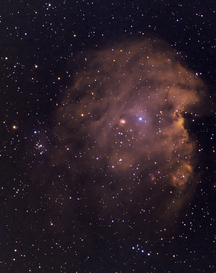 NGC-2174