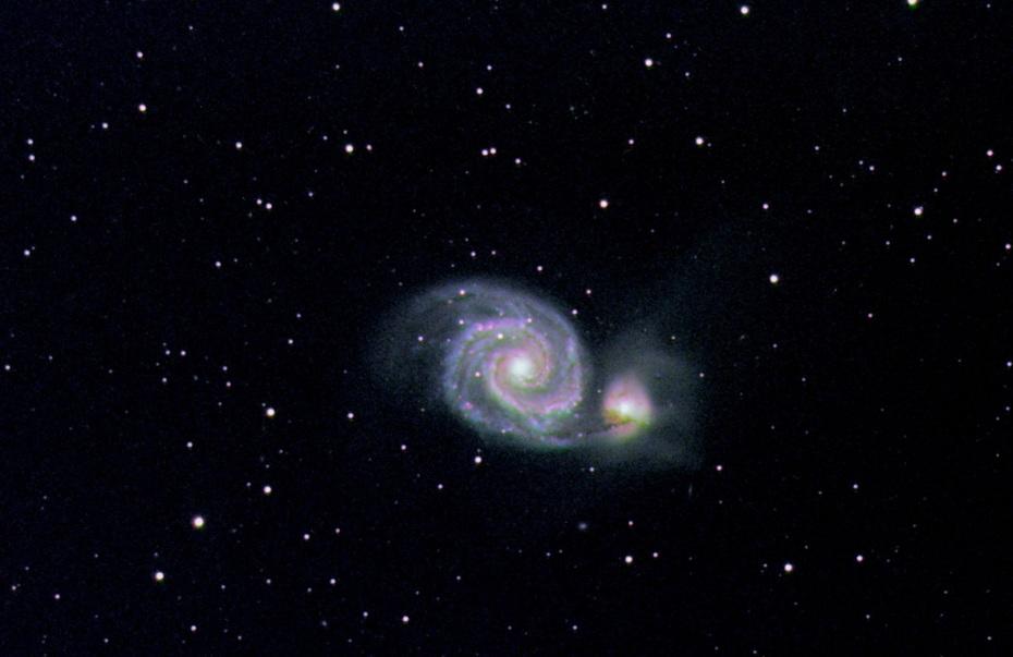 M51-Cvn