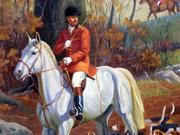 Antique and Collectible Animal Paintings and Prints